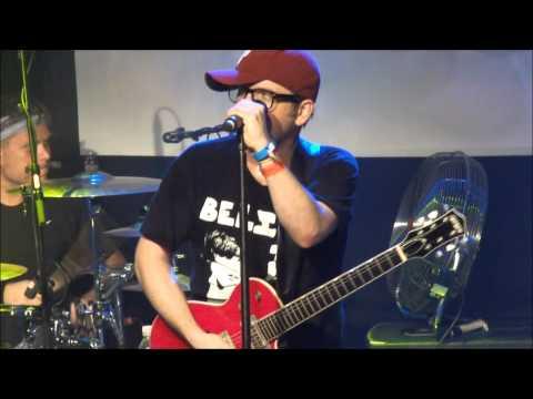 Bloodhound Gang - Ballad Of Chasey Lane [HD] live 27 7 2013 Melkweg Amsterdam