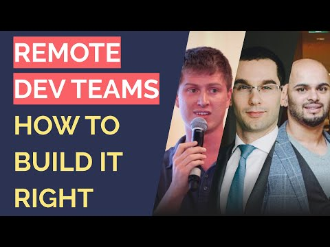 How To Scale Fast & Reduce Costs With Remote Dev Teams In Canada