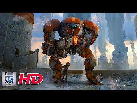 "CGI & VFX Masterclass: ""ASC Sketch to Screen Masterclass 2018""  - by Aaron Sims Creative"