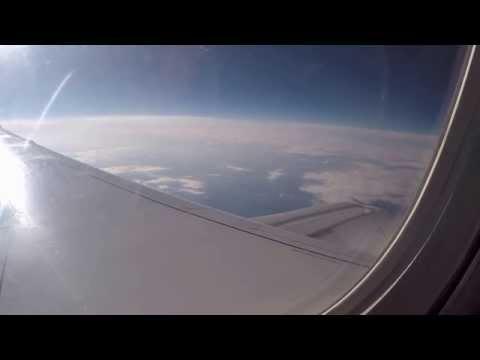 Budapest (BUD) to Warsaw (WAW) Full Flight