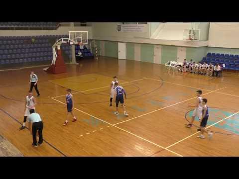 01.02.20 Полуфинал 2(Самара) - 3(Дзержинский)