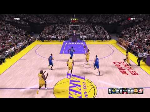 NBA 2K16 Shot Meter Analysis