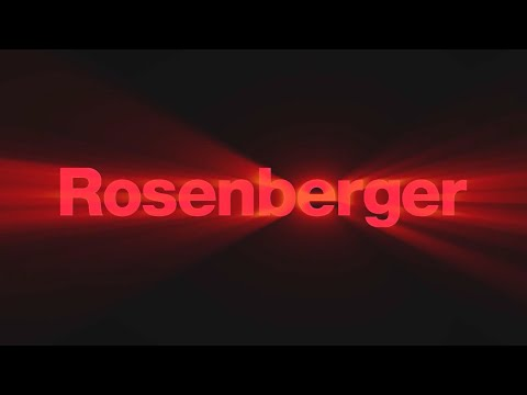 Introduction to Rosenberger Asia Pacific