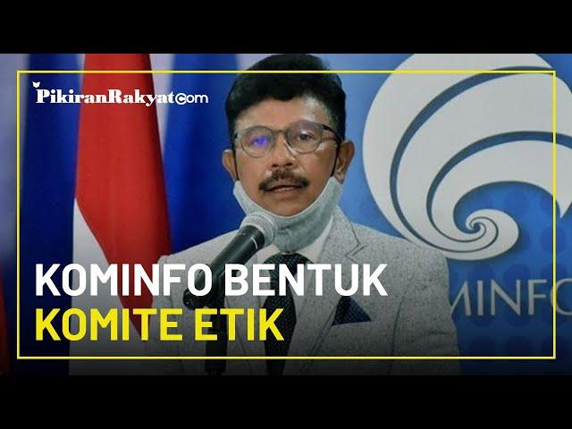 Indeks Kesopanan Warganet Indonesia Rendah, Kominfo akan 'Sentil' dengan Komite Etik
