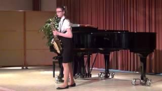 Г.Калинкович – Концертное танго