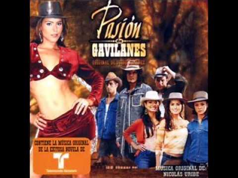 Pasión De Gavilanes Paloma Youtube