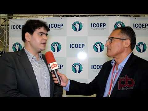 Danilo Alves fala da importancia da fisioterapia após bariática