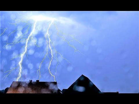 Сгорел D-Link и Телевизор, попала молния!