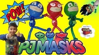 PJ MASK BALLOON POP SURPRISE PJ MASK BALLOON SCULPTURE PJ MASK TOY SURPRISE PJ MASK BALLOON ANIMALS