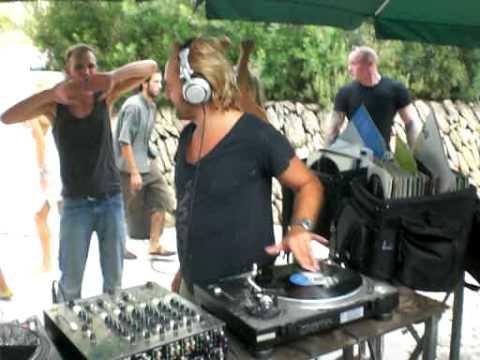 Sven Vath After Chiusura Cocoon Ibiza 2007