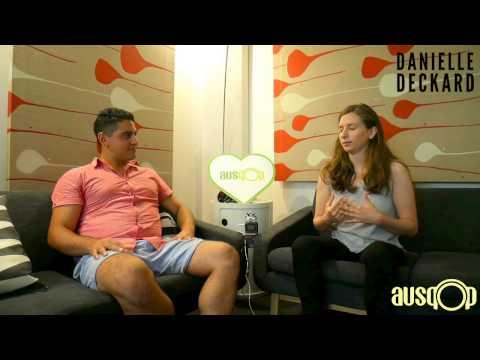 auspOp Artist Of The Month : Danielle Deckard (Interview Part Two)