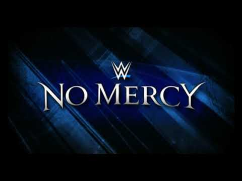 WWE No Mercy 2017 PPV Theme (Extended)