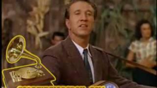 Marty Robbins singing Pretty Words