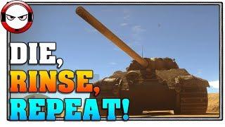 7.0 Germans, Tiger II, Panther II and JagdTiger! (War Thunder Gameplay)