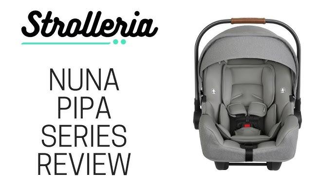 Nuna Pipa Infant Car Seat 2019 First, Nuna Pipa Car Seat Review Magic Beans