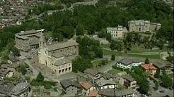 Châtillon - Nel cuore della Valle d'Aosta