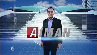 Anies Baswedan, Reklamasi Ahok, Dan Pilpres - Aiman