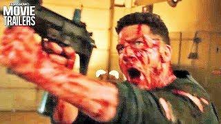 """Baixar Marvel's THE PUNISHER 2 """"Showdown"""" Trailer (2019) - Netflix Series"""