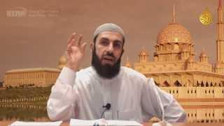 "Билял Асад - ""4 Имама"" (Малик ибн Анас), часть 1"