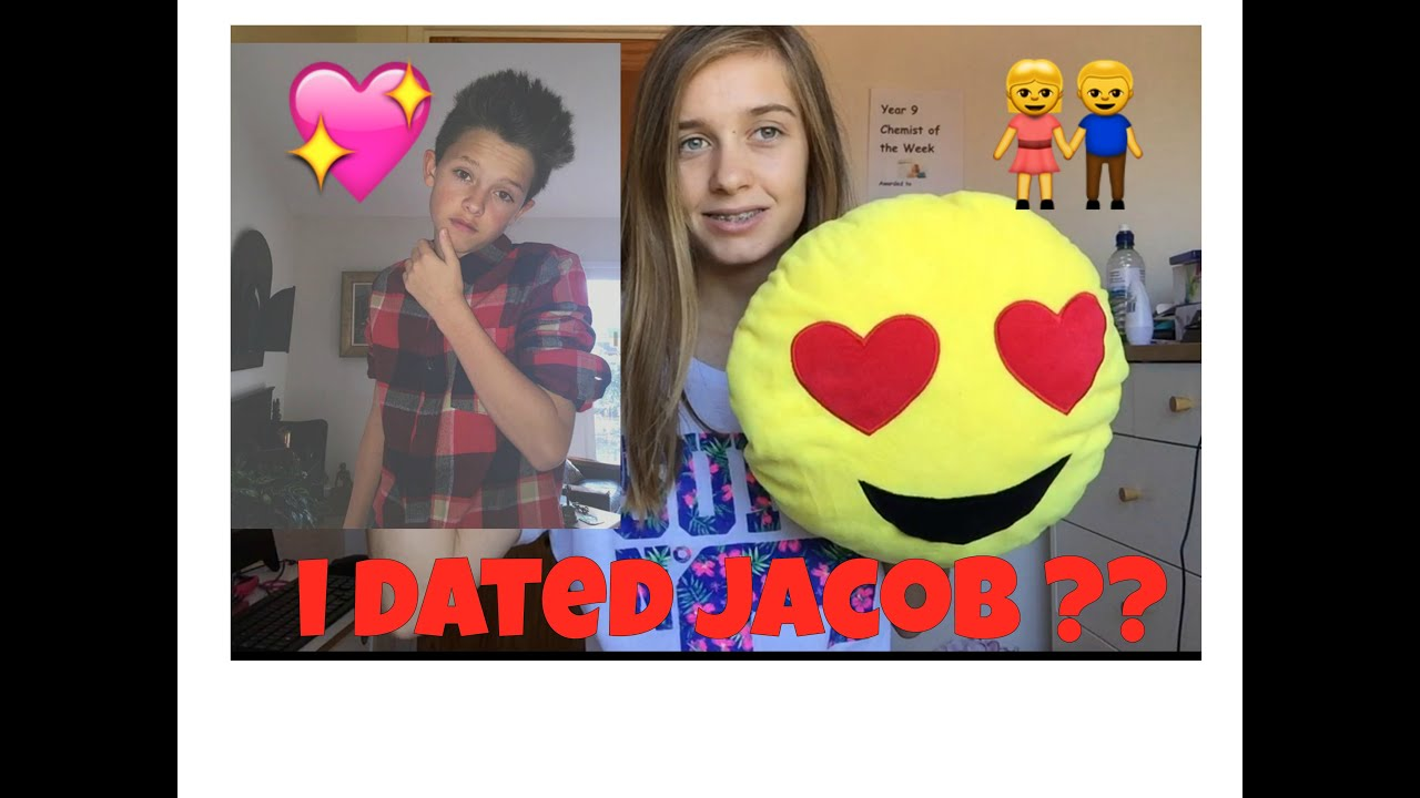 Mentally dating jacob sartorius