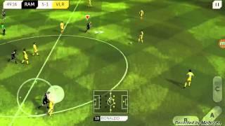 Dream league soccer maç taktikler