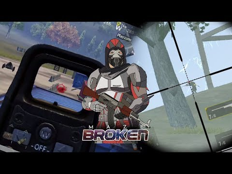 PUBG  .EXE  .PNG  .JPG  .MP4        BrokenWall