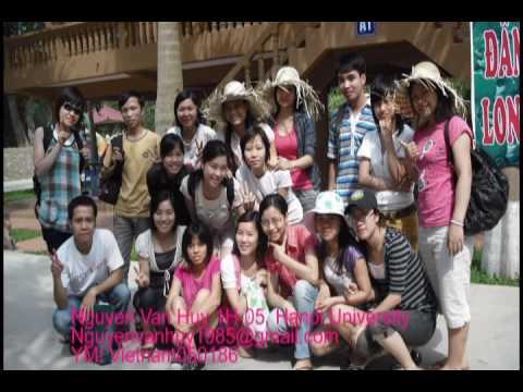 A better day- Department of Korean Studies, Hanoi University, Vietnam