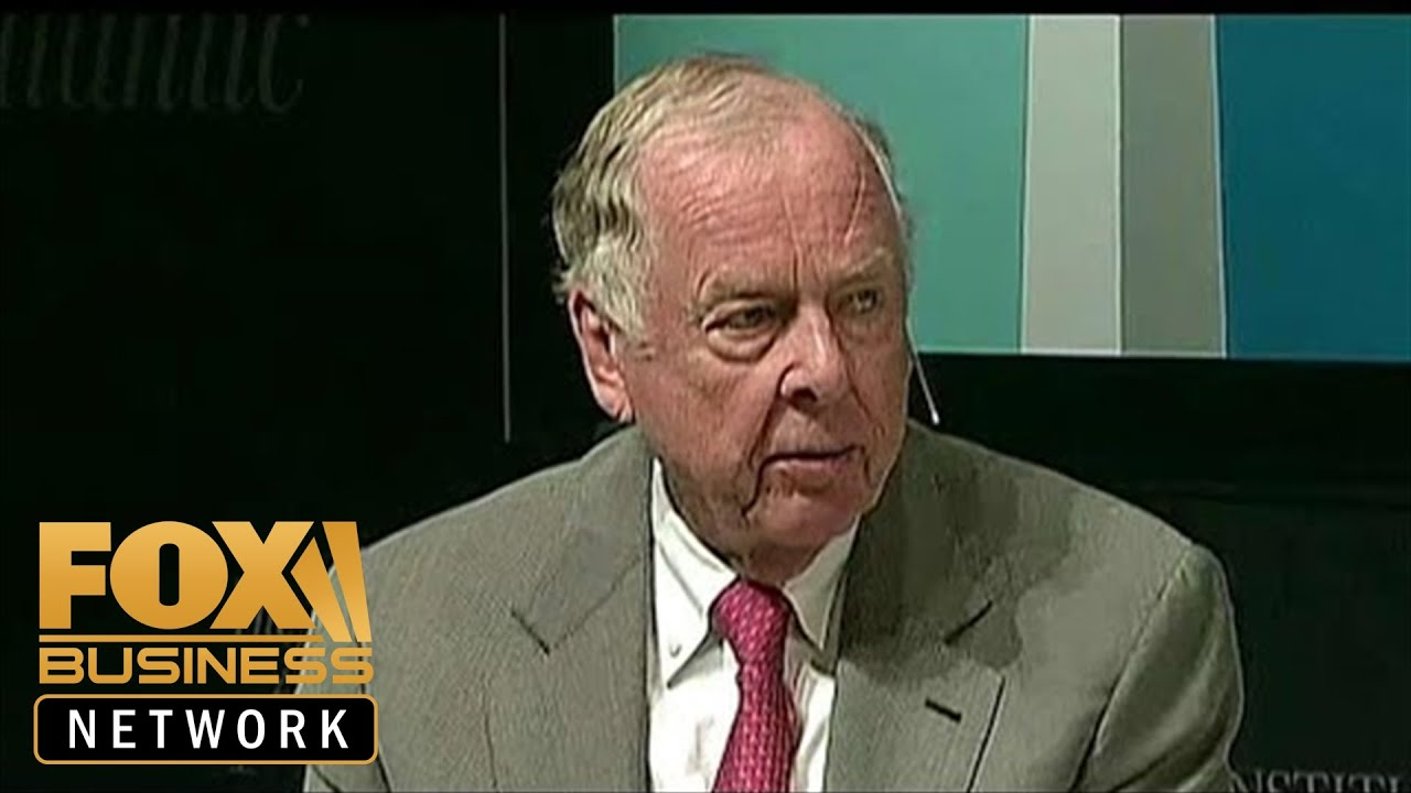 Texas tycoon T. Boone Pickens has died at age 91