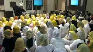 Bustan-e-Waqfe Nau Class: 16th January 2010 - Part 6