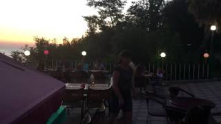 видео уборка в в Сочи