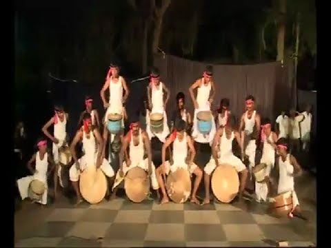 Thudumbattam - Purush - The Global Dancing Male