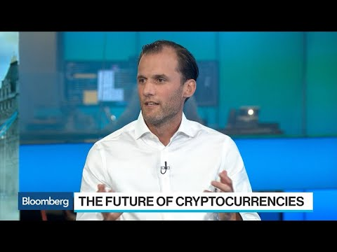 Argo CEO Says Cryptocurrencies' Mass Market Potential Is Yet to Come