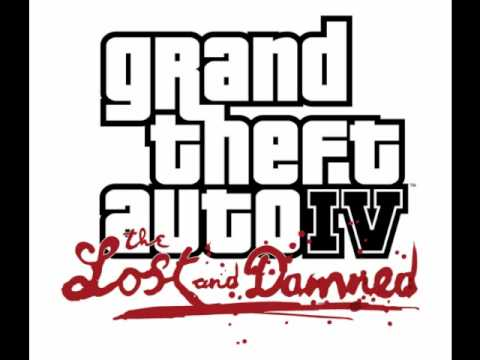 GTA 4 - The Lost and Damned Intro Theme Song