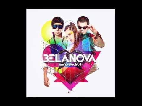 Belanova - Solo Para Mi - Sueño Electro I CD Descarga Directa