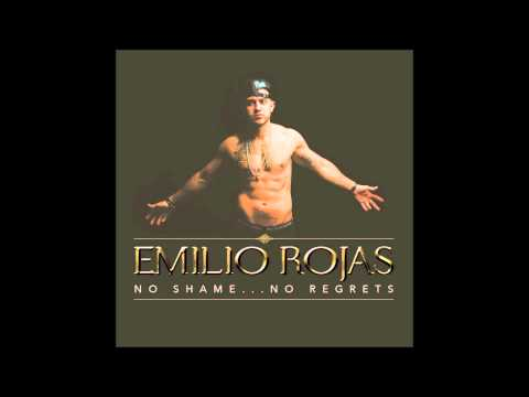 Emilio Rojas - Seek You Out (feat. Chris Webby)