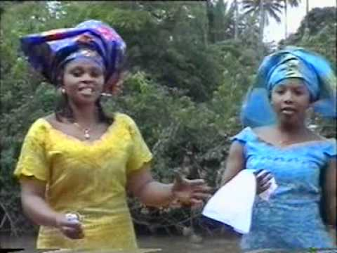 NIGERIA - AGATHA MOSES - GOSPEL