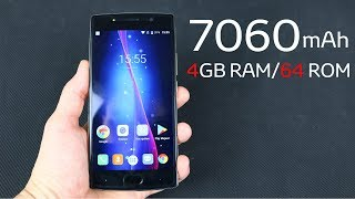 видео Обзор Xiaomi Redmi 3S, смартфона с хорошей батареей