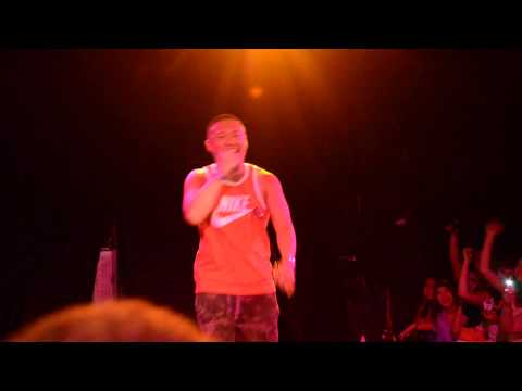 Call me maybe [Dirty Bit] Live - Timothy Delaghetto
