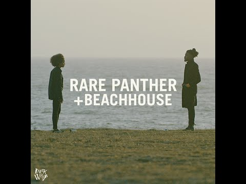 """""""RARE PANTHER + BEACH HOUSE"""" (Official Video) - Duckwrth"""