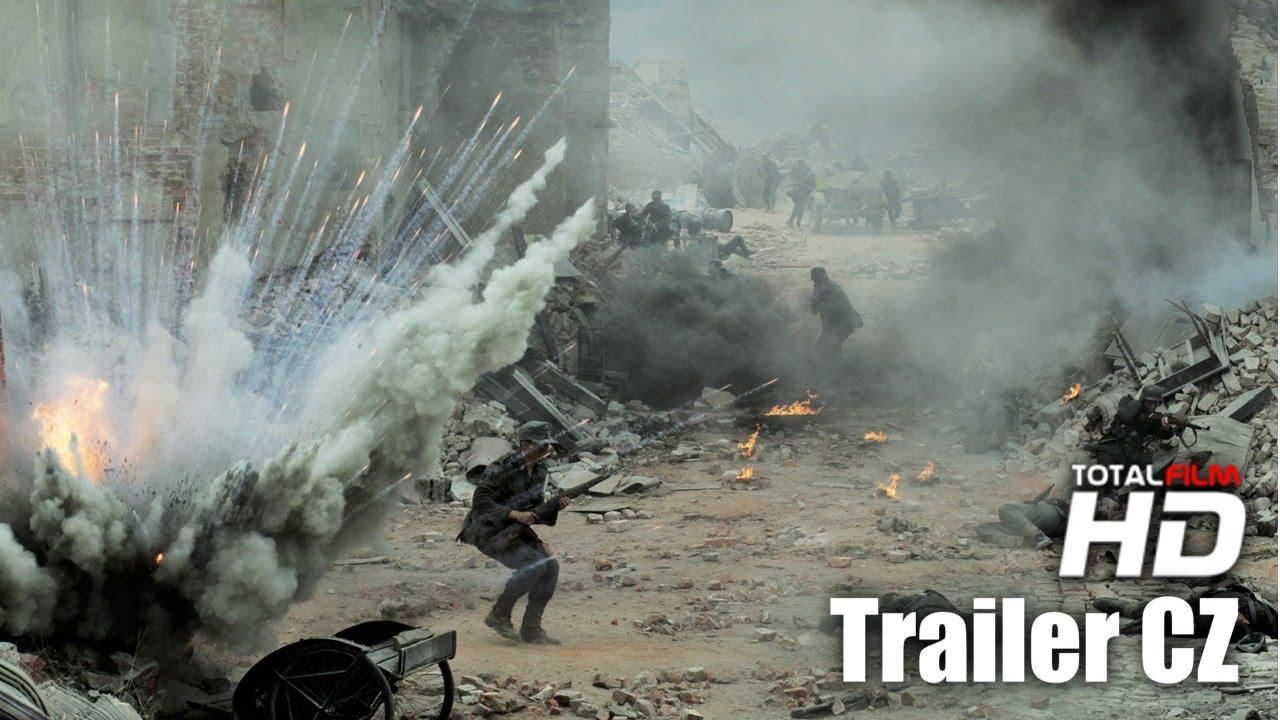 Město 44 (2014) CZ HD trailer