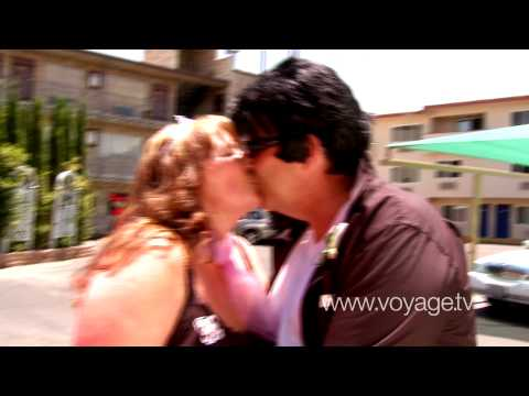 Love In Las Vegas - Culture & Travel - on Voyage.tv