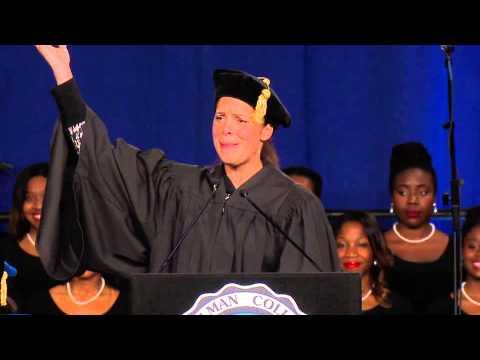 Spelman College 2014 Commencement Address Soledad O