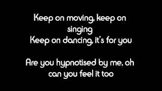 Christian Durstewitz Let me sing-Lyrics