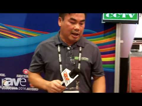 InfoComm 2016: Systron Cable Technology Features Cables for Networking