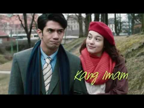 Hei Nona Ilona - Nona Manis  OST. Rudy Habibie by Dody BJ
