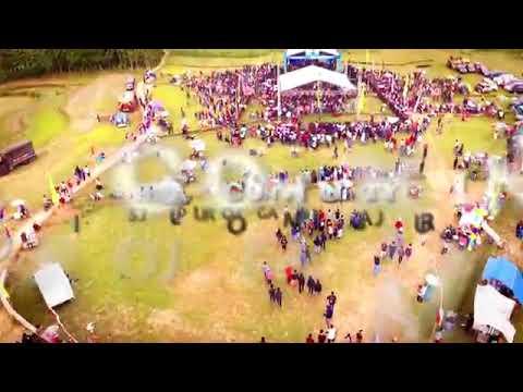 NEW PALLAPA -Devi Aldiva Selimut Biru -8 Juli 2017