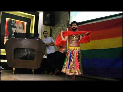 QAAF Pune 2017 Performances - Ashish Chopra