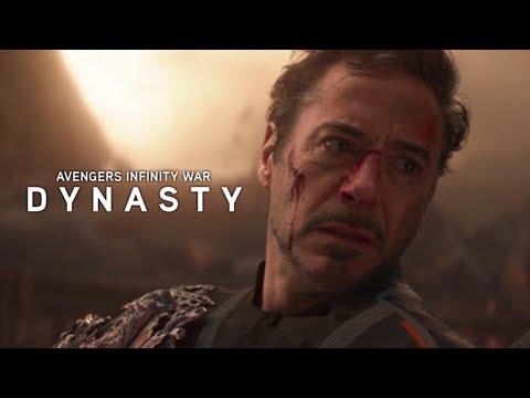 Infinity War - Dynasty [FULL HD]