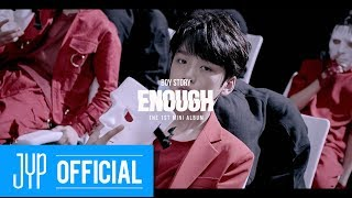 "BOY STORY ""Enough"" Teaser 5 - MINGRUI"