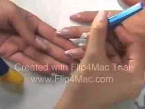 Decoración De Uñas Con Esmaltes Masglo Youtube